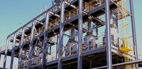 Process Heat Gas (PHG)